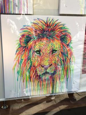 lejonkonst