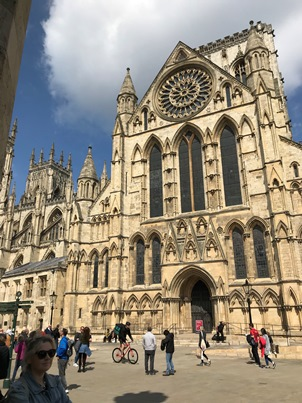 York minster 2